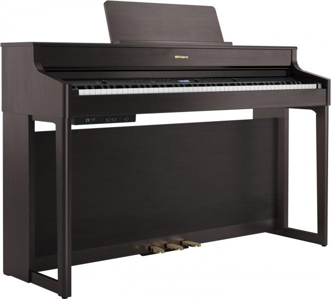 Roland HP702-DR Digitalpiano (dark rosewood)