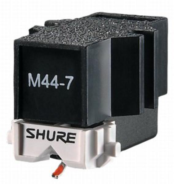 M44-7 Tonabnehmer Turntables