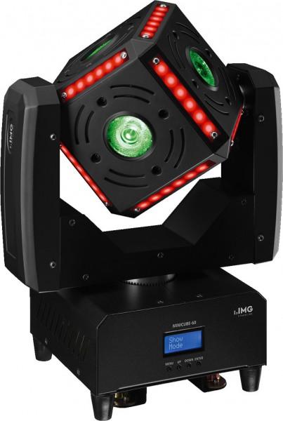 MINICUBE-60 Moving-Head (LED)