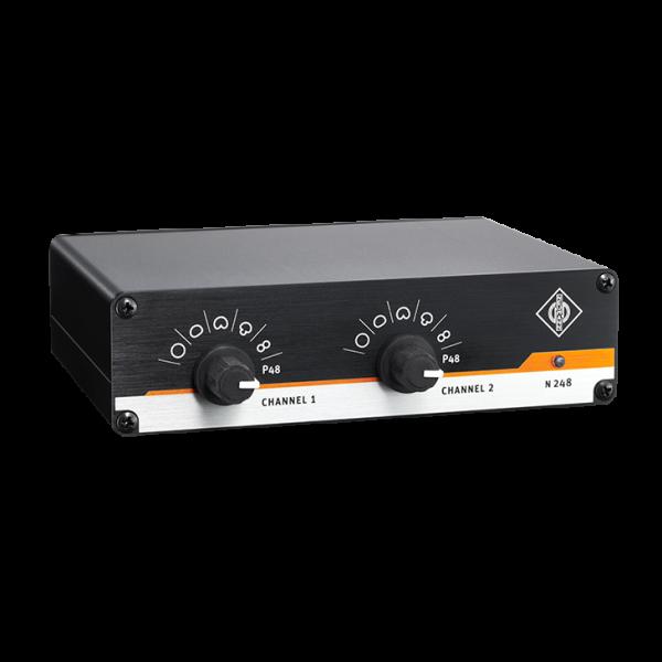 Neumann N 248 Netzgerät (TLM170R/TLM127)