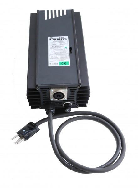1200 W/80 V elektronischer Trafo (DMX512)