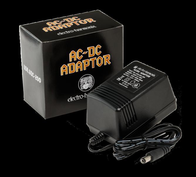 Electro Harmonix POWER ADAPTOR 9.6DC-200BI