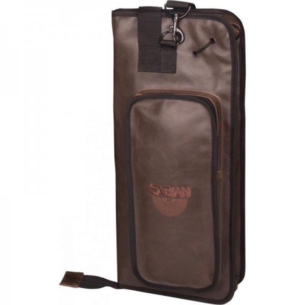 Sabian Quick Stickbag QS1VBWN (Vintage Brown)