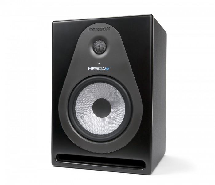 Samson Resolv SE8 Aktiv-Studio-Monitor
