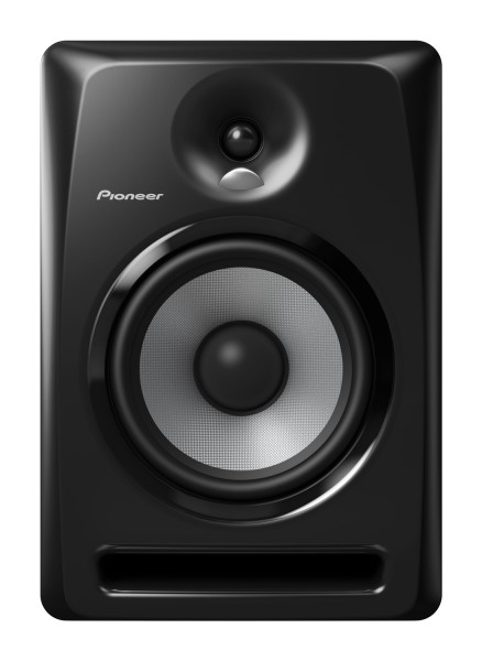 "S-DJ80X Aktiv-Monitor (8"")"