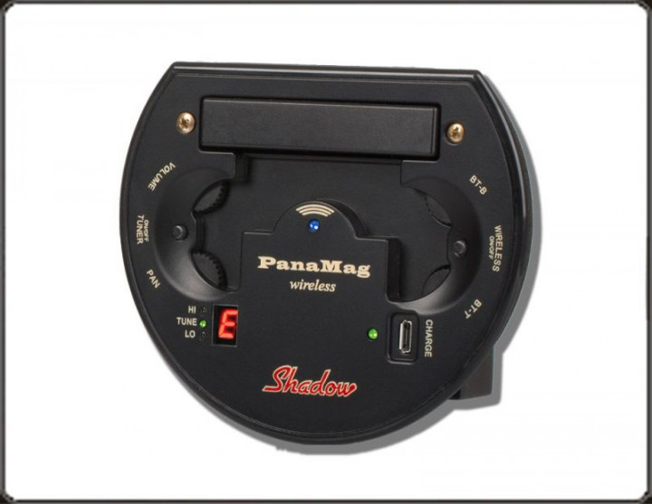 Shadow SH PMG-W Wireless PanaMag System