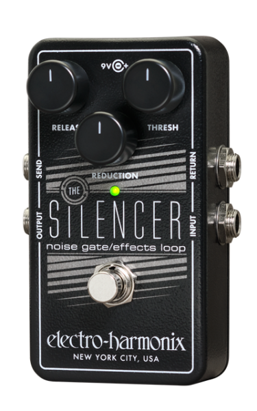 Electro Harmonix Silencer Noise Gate/Effect Loop