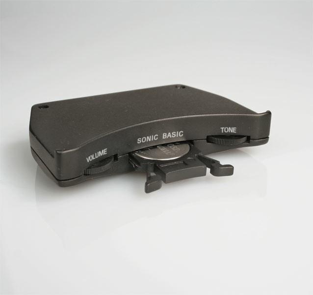 Shadow Sonic Basic Preamp (inkl. Nanoflex Pickup)