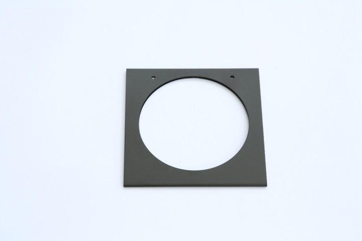 Spotlight Farbrahmen (Metall/100x100mm)