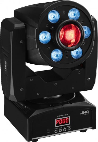 SPOTWASH-3048 Moving-Head Spot Wash (LED)