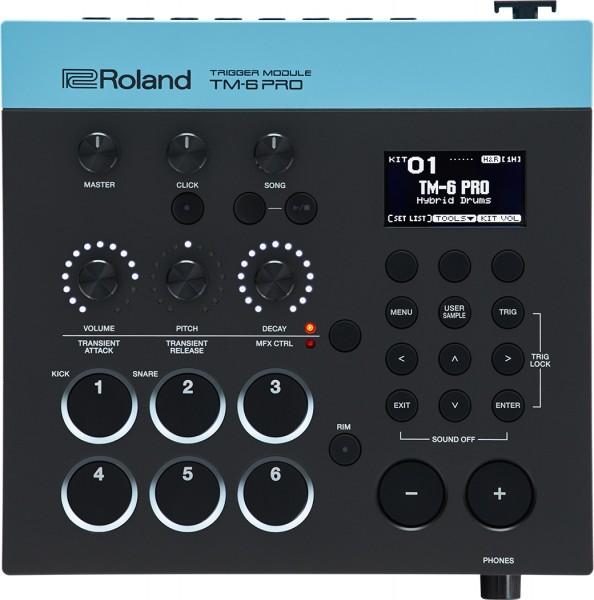 Roland TM-6PRO Trigger-Module