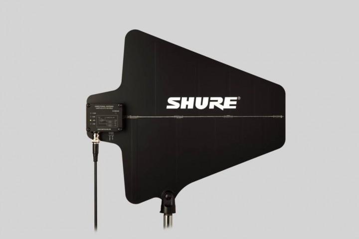 Shure UA874US Antenne (cardioid/aktiv/470-698MHz)